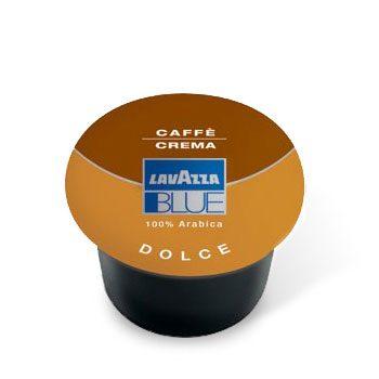 Кафе Crema Dolce Lavaza Blue