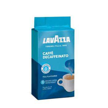 Caffè Decaffeinato
