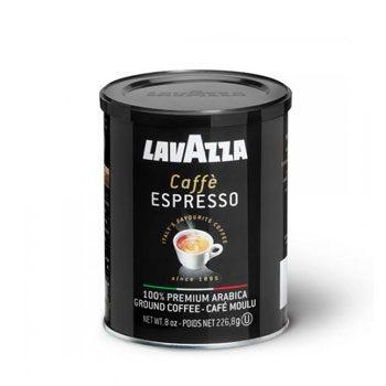 Espresso can