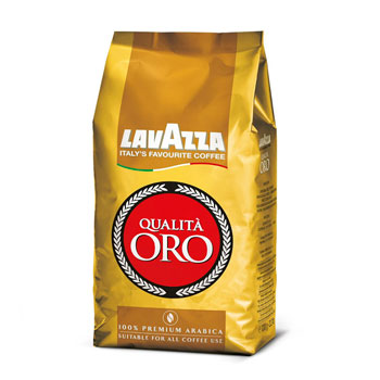 Qualita Oro beans
